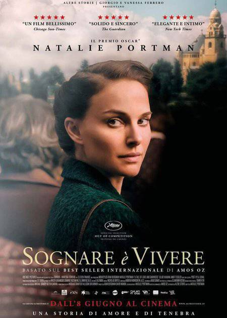 SOGNARE E' VIVERE (A TALE OF LOVE AND DARKNESS)